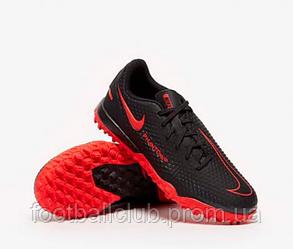 Сороконожки Nike Kids Phantom GT Academy TF* CK8484-060 4,5UK-37,5EUR-23.5CM, фото 2