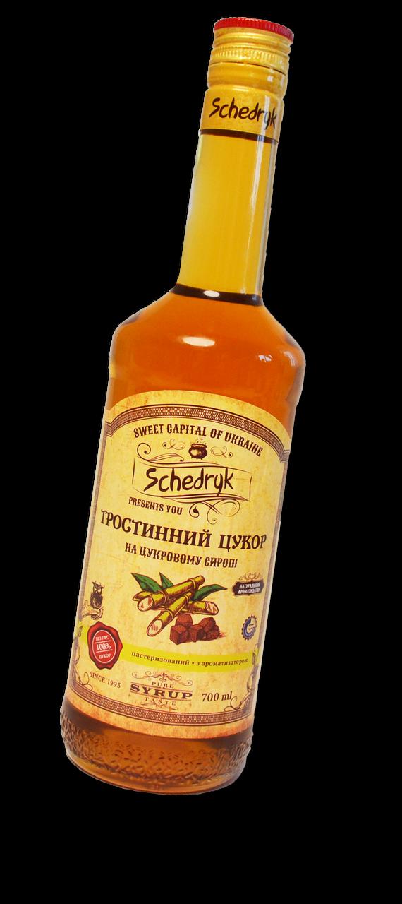 Сироп Сахарный Тростник Щедрик 700 мл