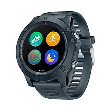 Смарт часы Zeblaze Vibe 3 GPS black