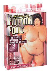Секс лялька - Fatima Fong