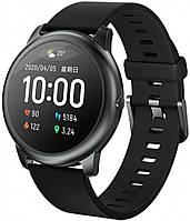Смарт часы Xiaomi Haylou Solar (LS05) Black   IP68, фото 1