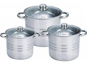 Набор посуды Royalty Line RL-SP4