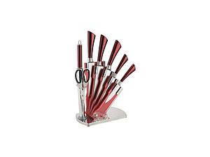 Набор ножей из 8 предметов Royalty Line RL-KSS804
