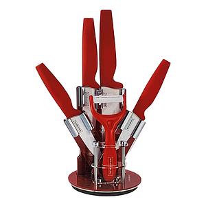 Набор керамических ножей Royalty Line RL-C4SR