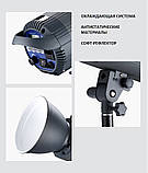 Постоянный свет Visico LED-100T, фото 6
