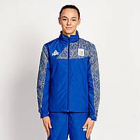 Спортивная кофта Peak Sport FS-UW1809NOK-T-BLU S Синяя (2000130257013), фото 1