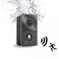 Мини камера с аппаратным датчиком движения SPIED W6 Pro, влагозащищенная, до 1 года автономной работы в режиме, фото 1