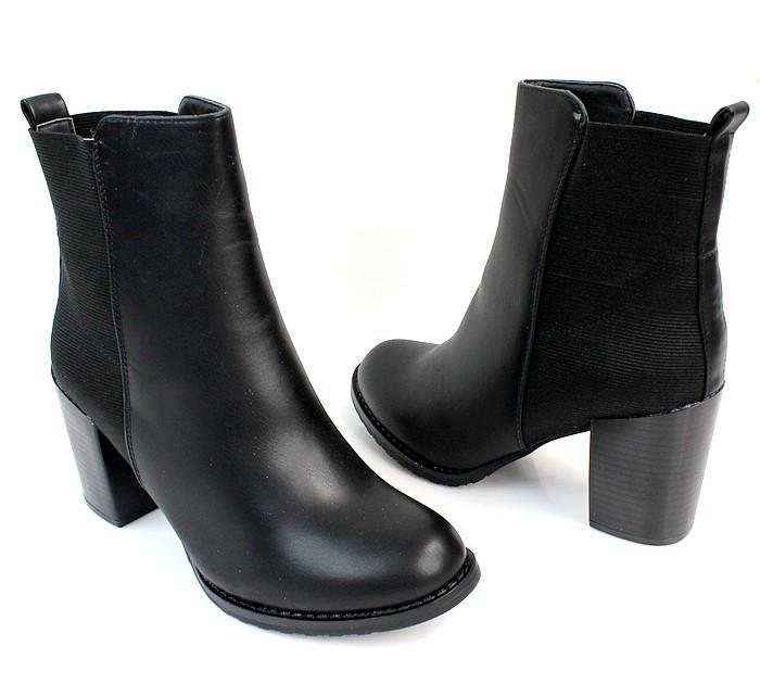 Женские ботинки TYRON