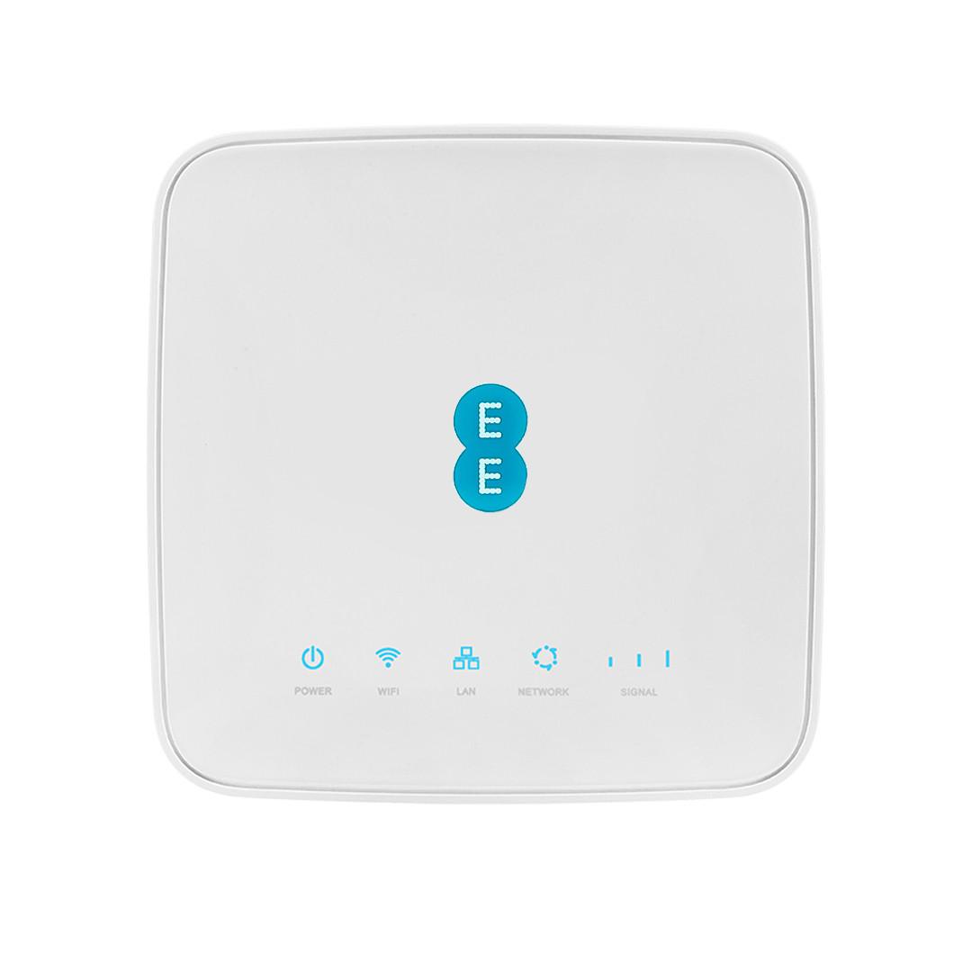 4G LTE або Wi-Fi роутер Alcatel HH70VB (Київстар, Vodafone, Lifecell)