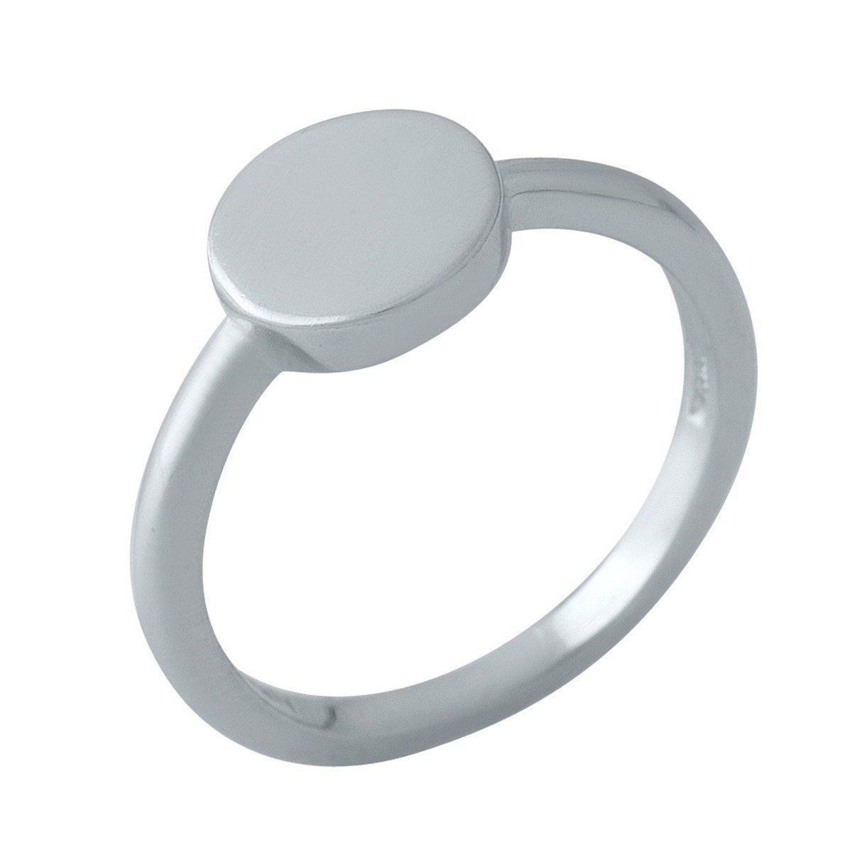 Серебряное кольцо DreamJewelry без камней (2002222) 16.5 размер