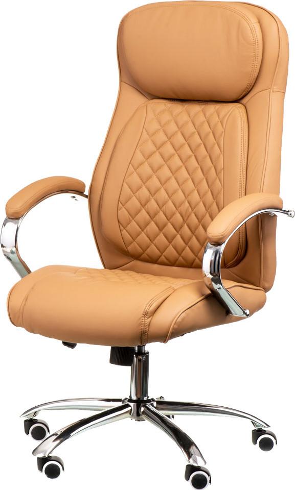 Кресло офисное Special4You Gracia Сappuccino (E6095)