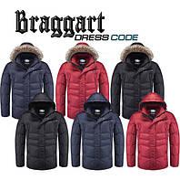 Мужские зимние куртки Braggart Dress Code 33 и 74 в ассортименте