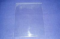 Пакет полипропиленовый прозрачный