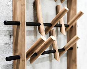 Крючки для вешалки дизайнерские