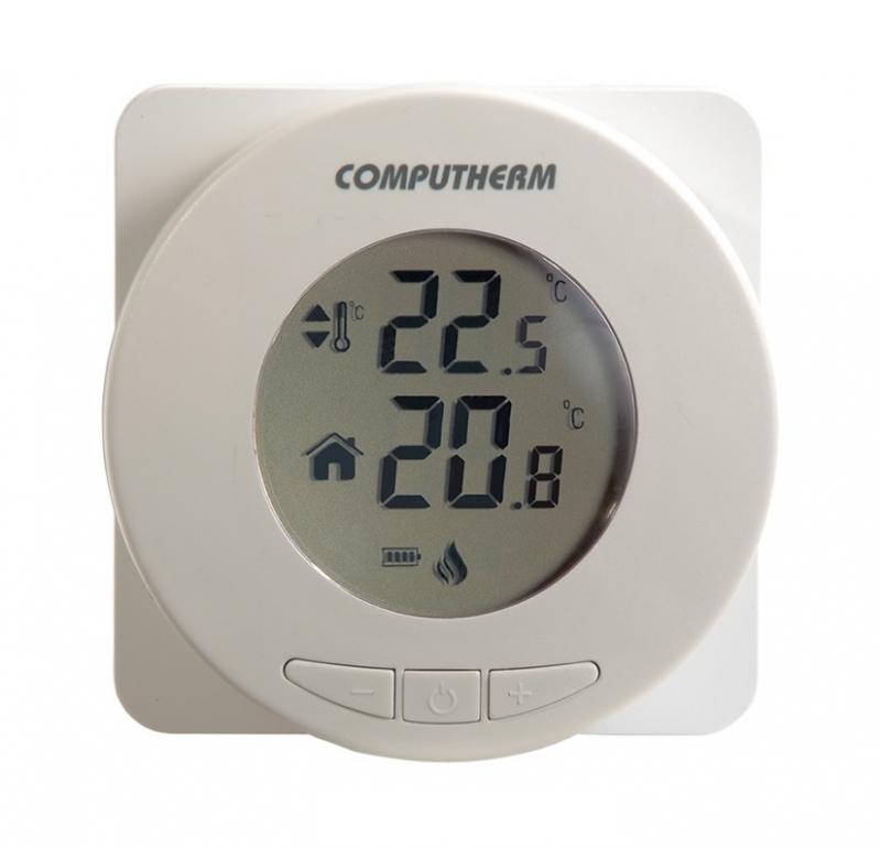 Цифровой комнатный термостат Computherm T30