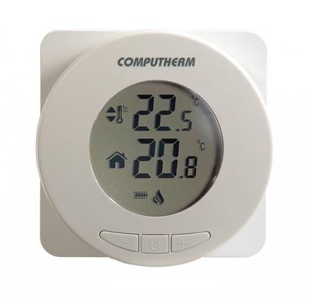 Цифровой комнатный термостат Computherm T30, фото 2