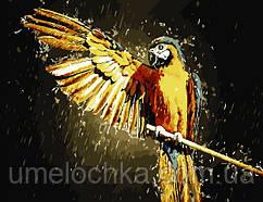 Картина по номерам ArtStory Взмах крыла (AS0835) 50 х 65 см