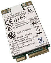 3G модем Gobi2000 для ноутбука (531993-001 509064-003) бу