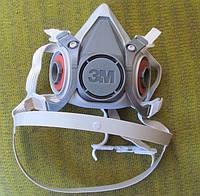 Корпус - маска респиратор 3М