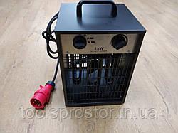 Электрический обогреватель BLACK STORM RM80402 : 5 кВт | Польша