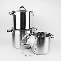 Набор посуды Maestro MR-2023 (6 предметов)