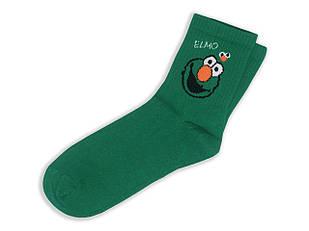 Шкарпетки Neseli ELMO зелені