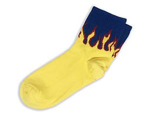 Шкарпетки Neseli Полум'я
