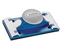 Терка для шлифования COLOR EXPERT 93380202, 178мм*86мм зажим/круглая эргономручка, ручная