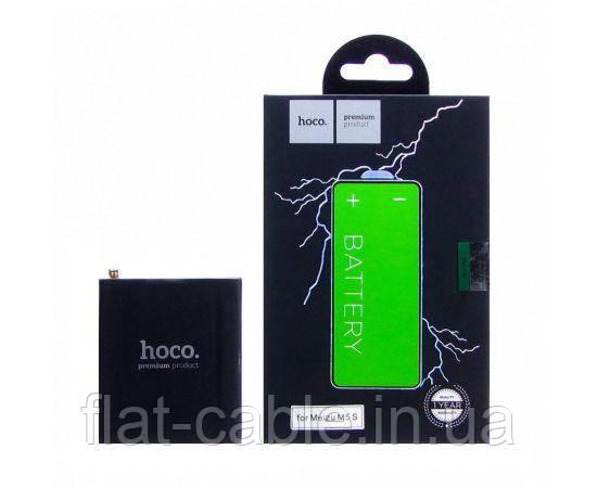 Батарея (акумулятор) BA612 для телефону Meizu M5s 3000 mAh (HOCO)