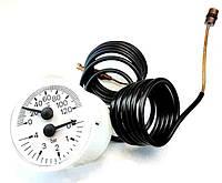 Термоманометр для котла  VAILLANT MAX PRO-PLUS. ART. 101270