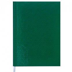 Ежедневник недатированный TONE A5, зеленый(BM2043-04)