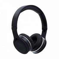 Наушники беспроводные GORSUN GS-E90 | Накладные Bluetooth | FM | MicroSD | Aux