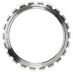 Алмазное кольцо Husqvarna R820