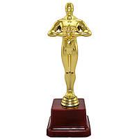 Статуэтка 57043 Оскар подарочный 23см
