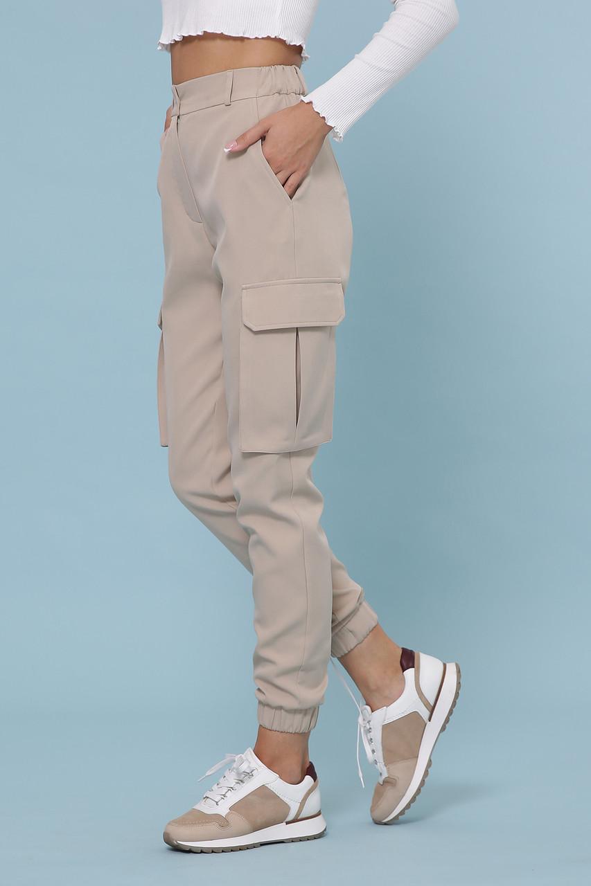 GLEM брюки-карго Стеф