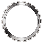 Алмазное кольцо Husqvarna R870
