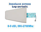 Усилитель сотового мобильного сигнала Lintrаtеk KW25A-GW 900/2100 МГц c MGC в комплекте, фото 3