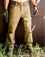 "Брюки тактические ""SHTORM"" Coyote, фото 2"