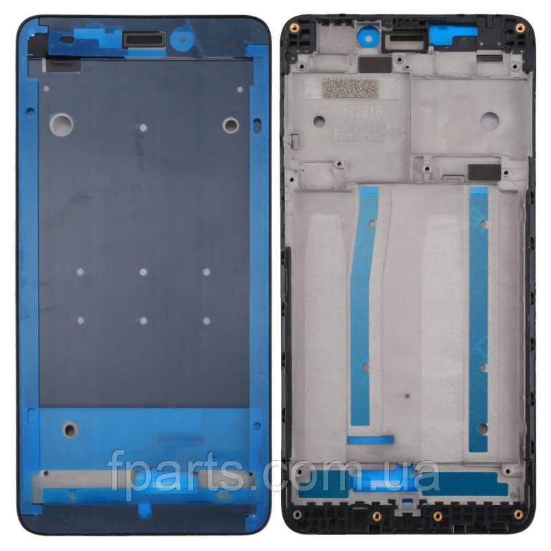 Рамка дисплея Xiaomi Redmi 4A, Black
