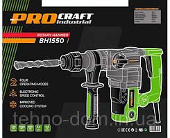 Перфоратор Procraft Industrial BH1550 NEW Бочковий