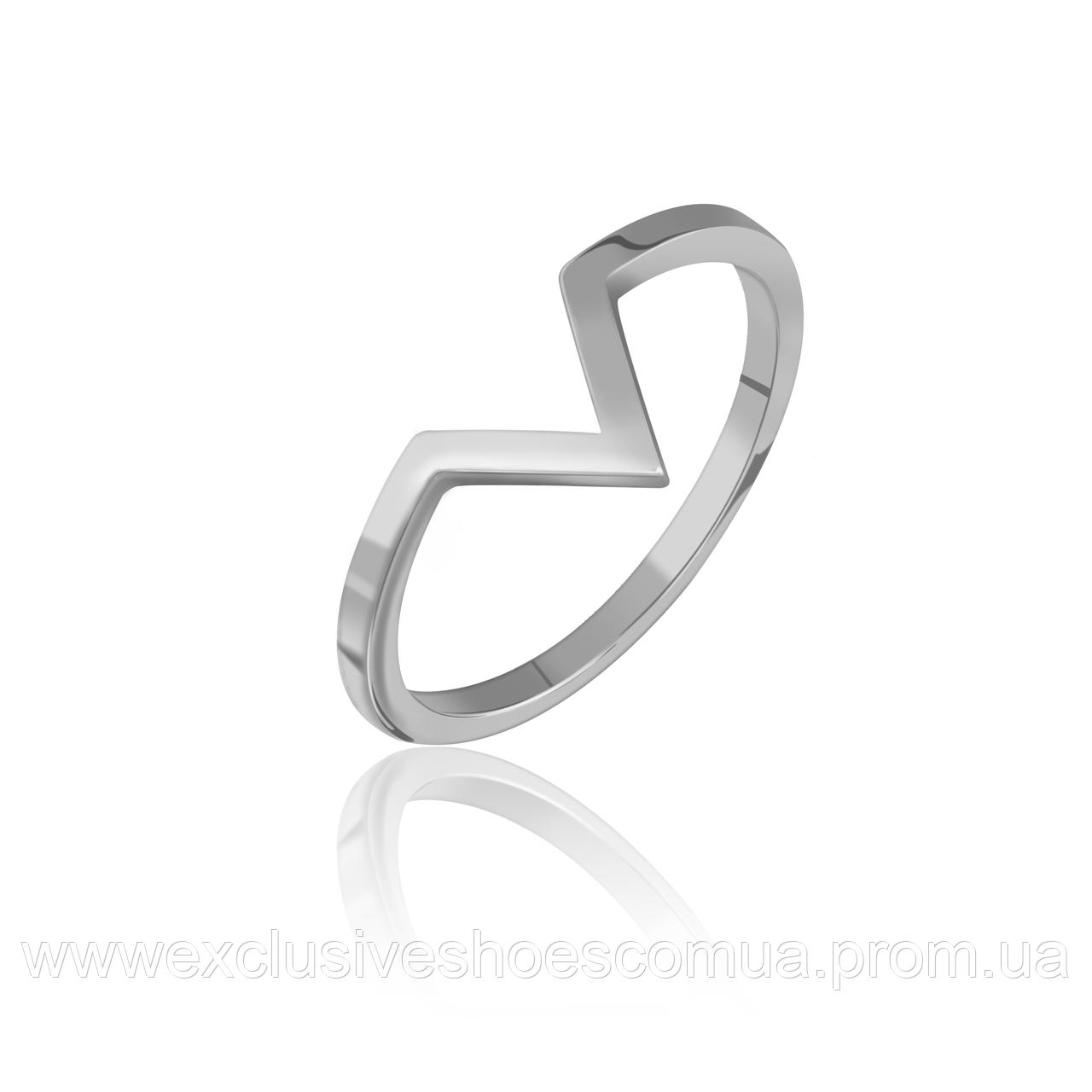 Серебряное кольцо Avangard. Египет,  арт. 910142