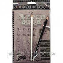 Книга - курс малювання Sketchbook, рос. мова