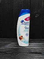 Head & Shoulders Шампунь для волосся з мигдальним маслом 500 мл