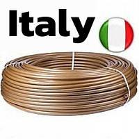 Труба для теплого пола PEX-A 16х2мм Ferolli (Италия) (БУХТА 100м)
