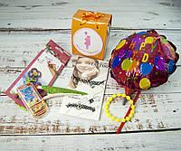 Подарунок дитячий 67021 ШКІЛЬНА ПОДРУЖКА, фото 1