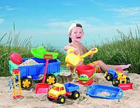 Как правильно выбрать игрушку ребёнку.