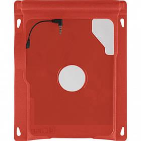 Гермочехол iSeries iPad Mini. w/jack - Red