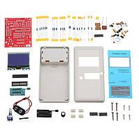 Оригінальні вироби Hiland M12864 графіка версія транзистор тестер набір для lcr ШОЕ ШІМ