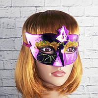 Венецианская маска Грация (ассорти) 515184434