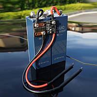 DHJ6633 для Фара конденсатор спеціальний зварювальний апарат схема 18650 портативний зварювальний апарат плями